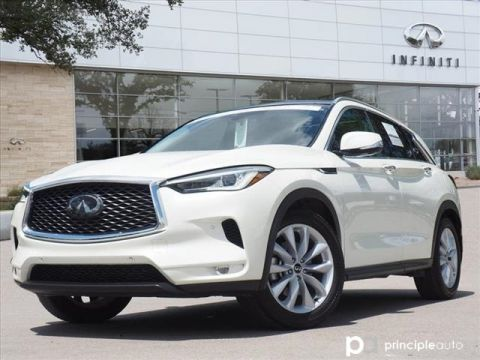 Certified Pre-Owned 2019 INFINITI QX50 ESSENTIAL, PRO ASSIST, HEATED SEATS, PREMIUM SOUND
